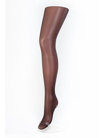Giulia Slim 20 Shaping Strumpfhose nero
