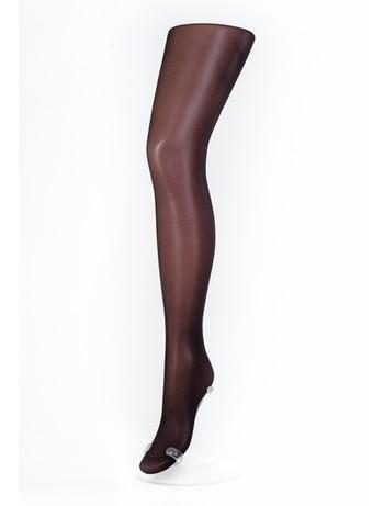 Giulia Slim 40 Shaping Strumpfhose nero