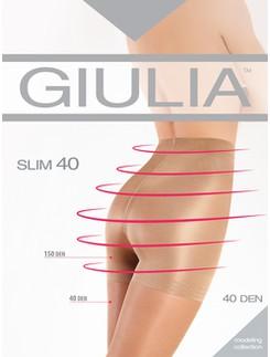 GIULIA Slim 40 Shaping Strumpfhose