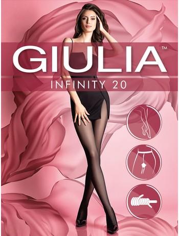 Giulia Infinity 20 Strumpfhose