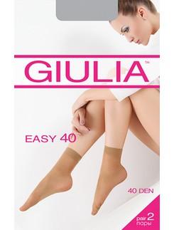 Giulia Easy 40 Feinsöckchen im Doppelpack