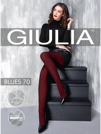 Giulia Blues 70 Strumpfhose