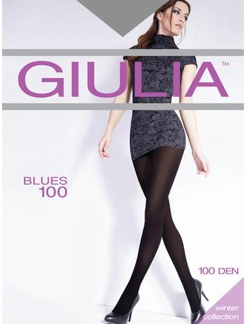 GIULIA Blues 100 Strumpfhose