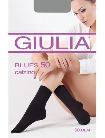 GIULIA Blues 50 Calzino Söckchen