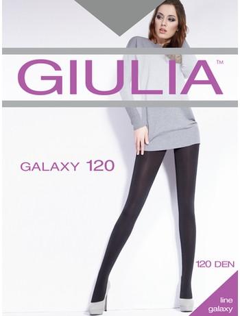 Giulia Galaxy 120 Strumpfhose nero