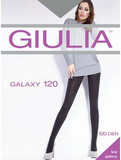 Giulia Galaxy 120 Strumpfhose