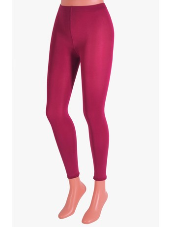 Giulia Galaxy - Leggings brombeere