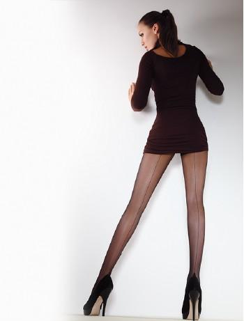 Giulia Chic 20 Bikini Strumpfhose