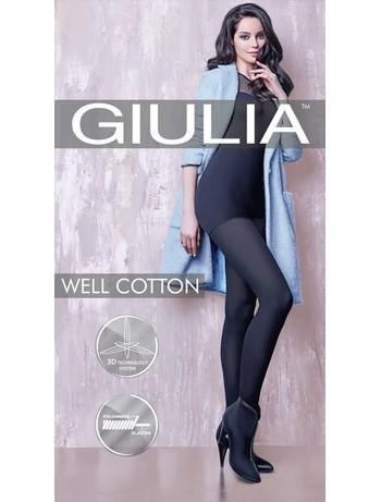 Giulia well cotton 150 Strumpfhose