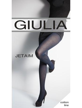 Giulia JETAIM #2 fashion Baumwollstrumpfhose, im Nylon und Strumpfhosen Shop