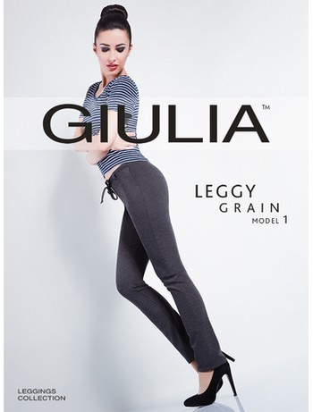 Giulia Leggy Grain Model 1 Leggings, im Nylon und Strumpfhosen Shop