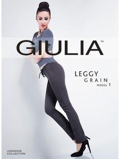 Giulia Leggy Grain Nr.1 Leggings sportlich-chic