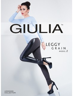 Giulia Leggy Grain Model 2 Leggings