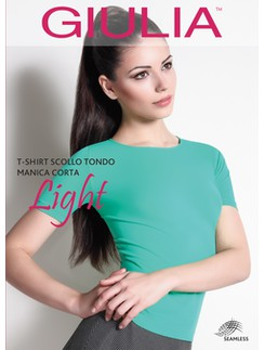 Giulia T-Shirt Light