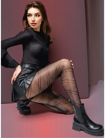 Giulia Fashion Net Model No4