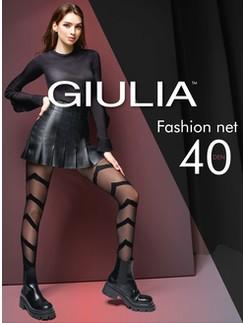 Giulia Fashion Net Model No7