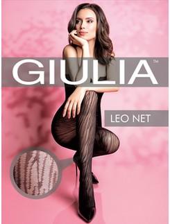 Giulia Leo Net 40 #2 Netzstrumpfhose