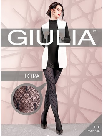 Giulia Lora 40 #2 Strumpfhose