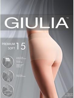 Giulia Premium Soft 15  Feinstrumpfhose