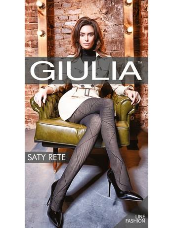 Giulia Saty Rete Netzstrumpfhose