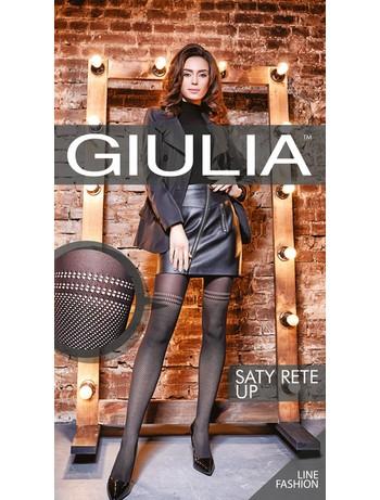 Giulia Saty Rete Up 100 Strumpfhose