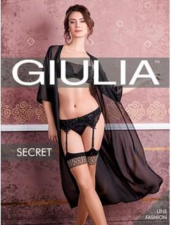 Giulia Secret Strapsstrümpfe #8