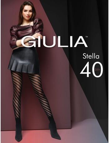 Giulia Stella 40 Model No4