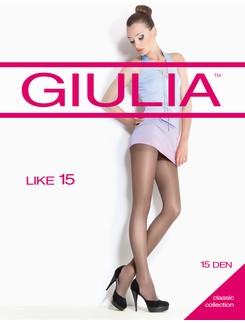 Giulia Like 15 Feinstrumpfhose