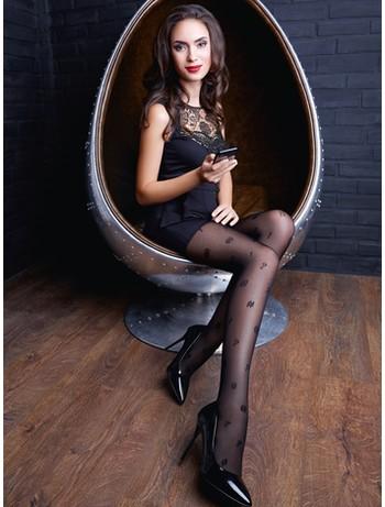 Giulia Megan 40 #5 tights