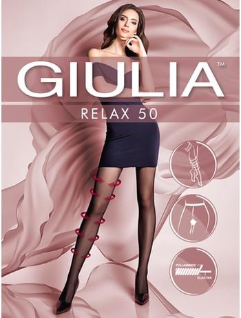 Giulia Relax 50 Stützstrumpfhose