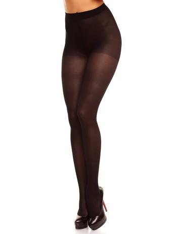 Glamory Vital 40 Stützstrumpfhose schwarz