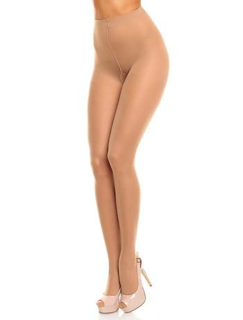 Glamory Vital 40 Stützstrumpfhose teint