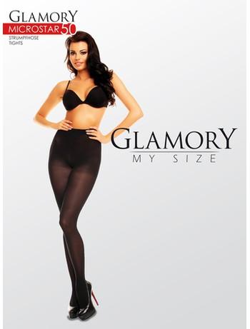 Glamory Microstar 50 Strumpfhose