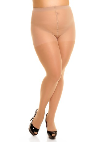 Glamory Vital 70 Stützstrumpfhose teint