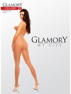 Glamory Ouvert 20 Strumpfhose