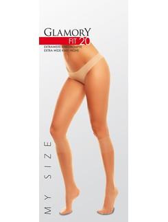 Glamory Fit 20 Feinkniestruempfe