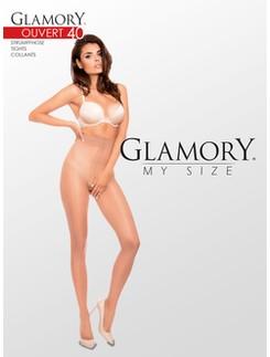 Glamory Ouvert 40 Strumpfhose
