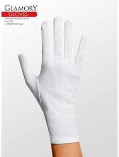 Glamory Strumpfhandschuh aus Baumwolle