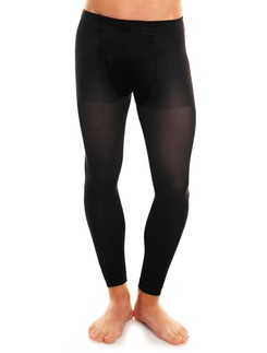 Glamory Thermo warme Leggings