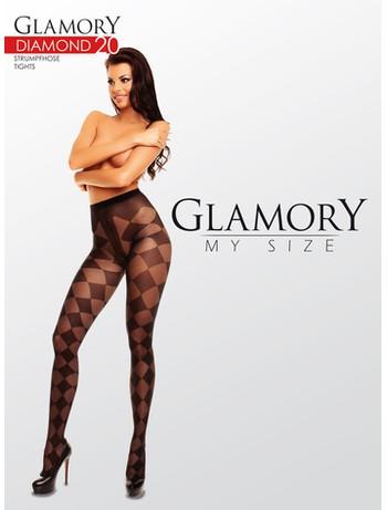 Glamory Diamond 20 Strumpfhose
