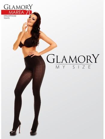 Glamory My Size Marea 70 Strumpfhose