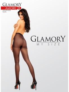Glamory Amore 20 Strumpfhose