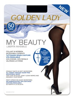 Golden Lady MyBeauty 50 Strumpfhose