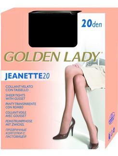Golden Lady Jeanette 20 Feinstrumpfhose