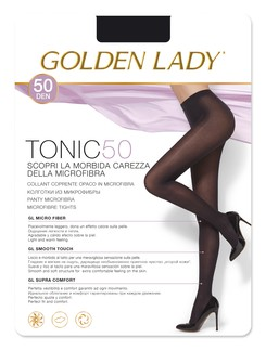 Golden Lady Tonic 50 Strumpfhose