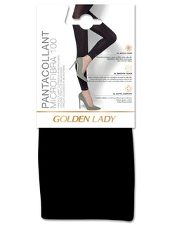 Golden Lady 100 Leggings Pantacollant Micro
