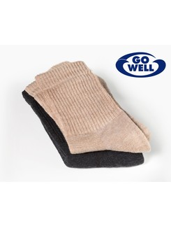 Compressana GoWell Med Thermo Spezialsocken
