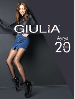 Giulia Ayrys 20 No.1