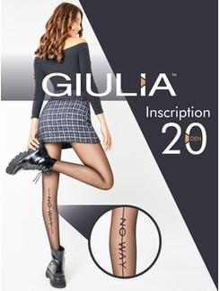 Giulia Inscription 20