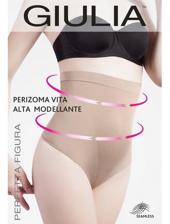 Giulia Modellante Shaper Taillen String, im Nylon und Strumpfhosen Shop
